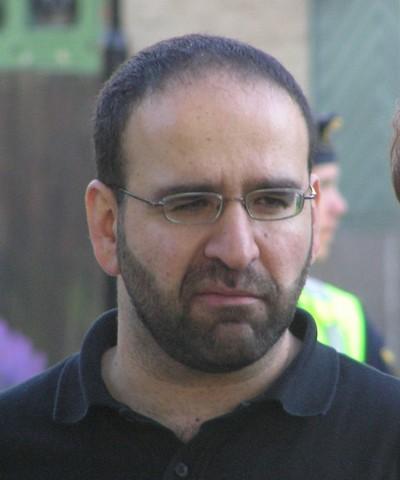 Mehmet Kaplan Miljöpartiet