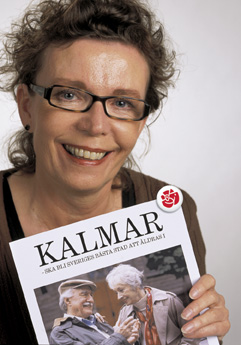 Birgitta Elfström (S)